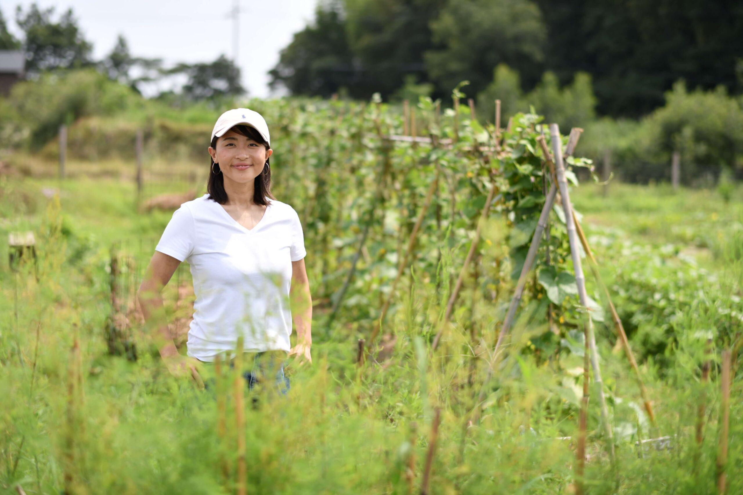 6月25日 12時~13時 農家と企業のSDGsクロストーク「新規事業と農業」